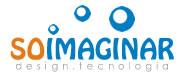 Soimaginar - Design.Tecnologia Logo